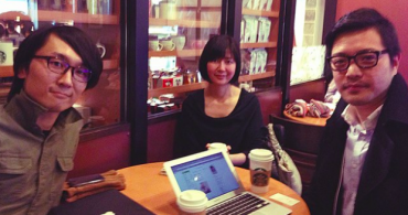SUNIHA UNIHA 代表 吉田さんとお話させていただきました。