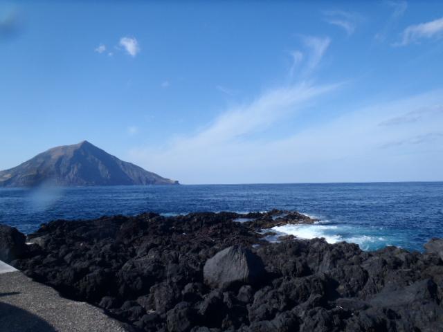 八丈島〜海中の自然と住まいの話
