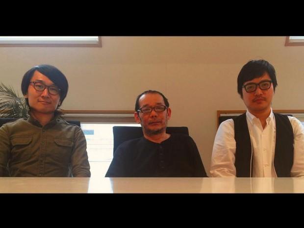 日本のコンテナ建築の第一人者であるシルエット・スパイス社の代表大屋さんとお話させて頂きました。