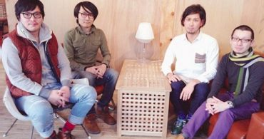 「KitchHike」の共同代表 山本さん・藤崎さんとお話させて頂きました。