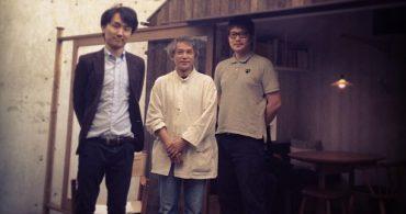 日本を代表する建築家、中村好文さんとお話させて頂きました。
