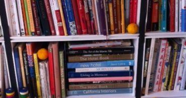 第2回:本と暮らす|デザインと料理にかこまれて