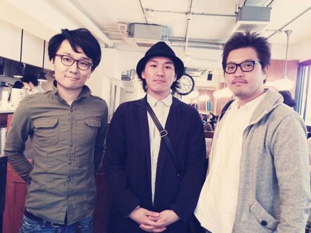 インテリアデザイナー西脇佑さんとお話させて頂きました
