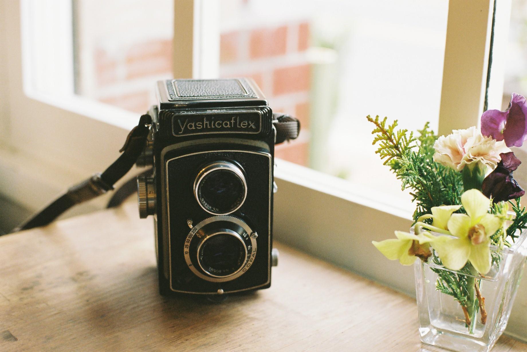 フィルム写真を趣味にすること