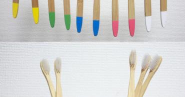 パステルカラーが可愛い!ウッド歯ブラシを作ろう!〜Let's DIY by YADOKARI〜