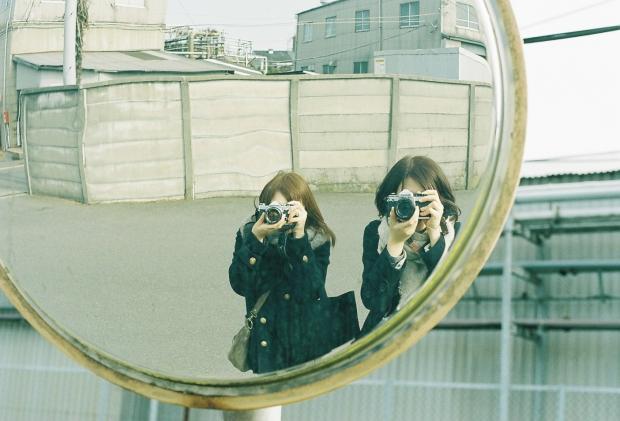 フィルムカメラを選ぶ