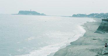 写真散歩 - 湘南 七里ケ浜編 –
