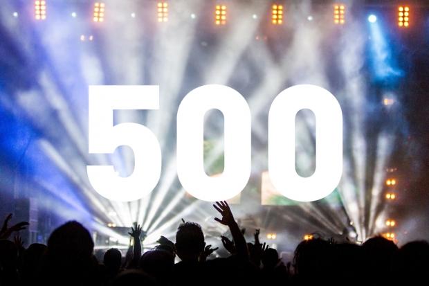 祝「500人」突破! YADOKARI ボランティア・サポーター!
