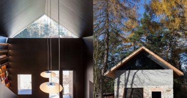 神聖なアイランドキッチンが美しい「Atelier Kitchen」