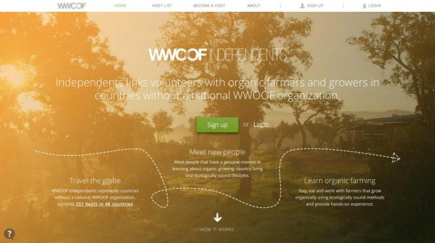 wwoof-independents