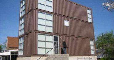 コンテナハウスの進化系「Container House 2.0」