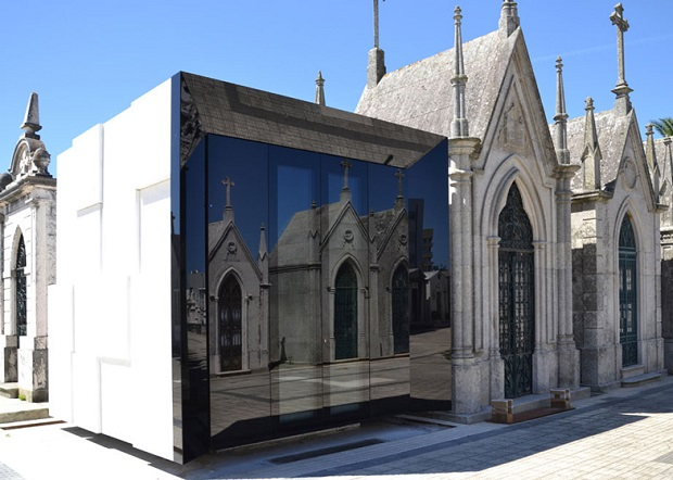 Cube-shaped mausoleum_2