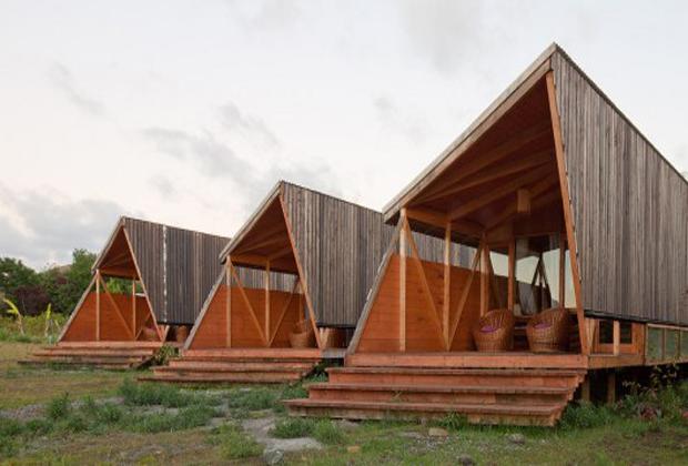 Morerava Cabin1