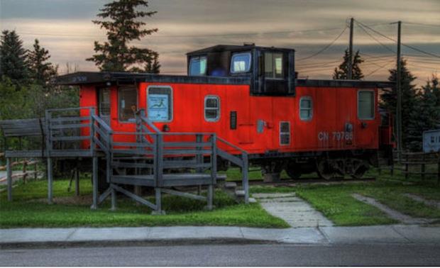 幼い頃のあなたの夢を、未来に運ぶ「Trainhouse」