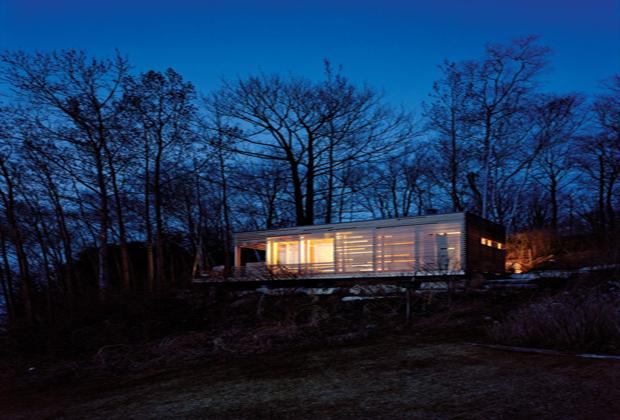 sunset cabin3