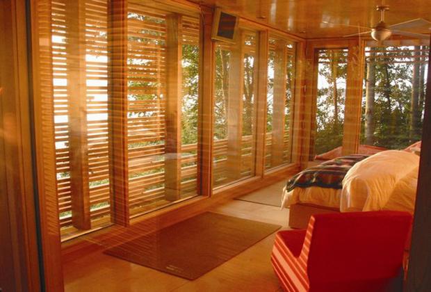 sunset cabin5