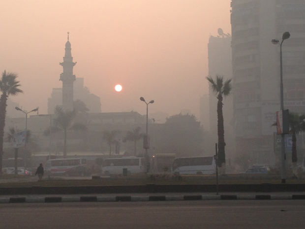 エジプト朝