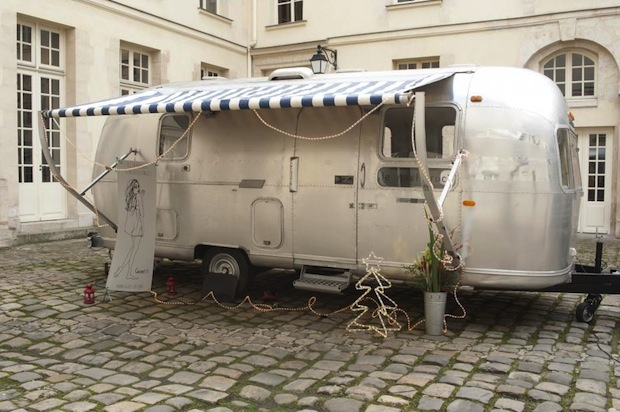 FRENCH NAIL TRUCK-1