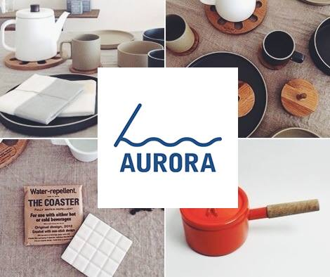 ライフスタイルショップ「AURORA by YADOKARI」がオープンしました!