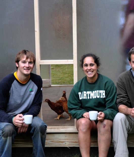 Chicken-Chapel-students