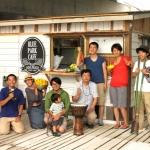 YADOKARI小屋部第3弾!湘南大磯の海の「小屋」