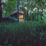 ノンフィクション作家マイケル・ポランの「writer's house」