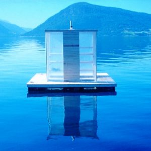 2002_Floating Sauna_01
