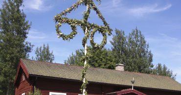 第2回:夏の到来を祝い、自然に感謝する〜北欧スウェーデンの夏〜| 北欧スウェーデン、夫の祖国の素敵な暮らし