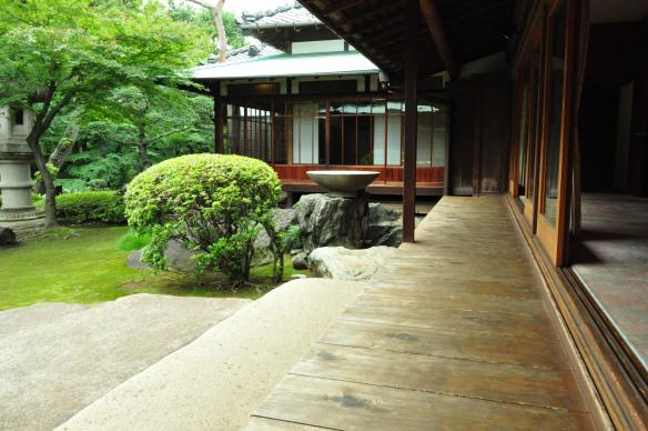 第3回:縁側に座ってみよう、東京で縁側浴ができるおすすめの場所|縁側のある生活