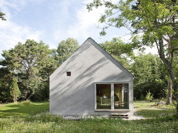 みんなが思い描く家のカタチ「Hamra House」
