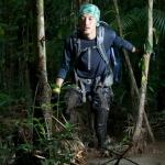 第2回:一番スゴイのは誰? 最下位のススメ|元新聞記者の、非日常生活。<ジャングルを走る編>