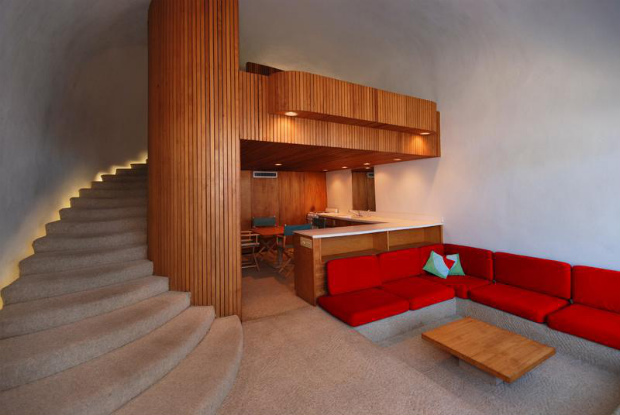 THE DUNE HOUSE2