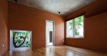 ホーチミン発、人と木のためのシェアハウス「House for Trees」