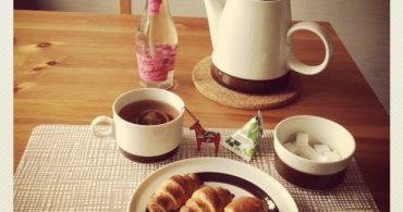 第3回:スウェーデンのお茶の時間と素敵な陶器〜Gustavsberg, Stig Lindberg〜| 北欧スウェーデン、夫の祖国の素敵な暮らし