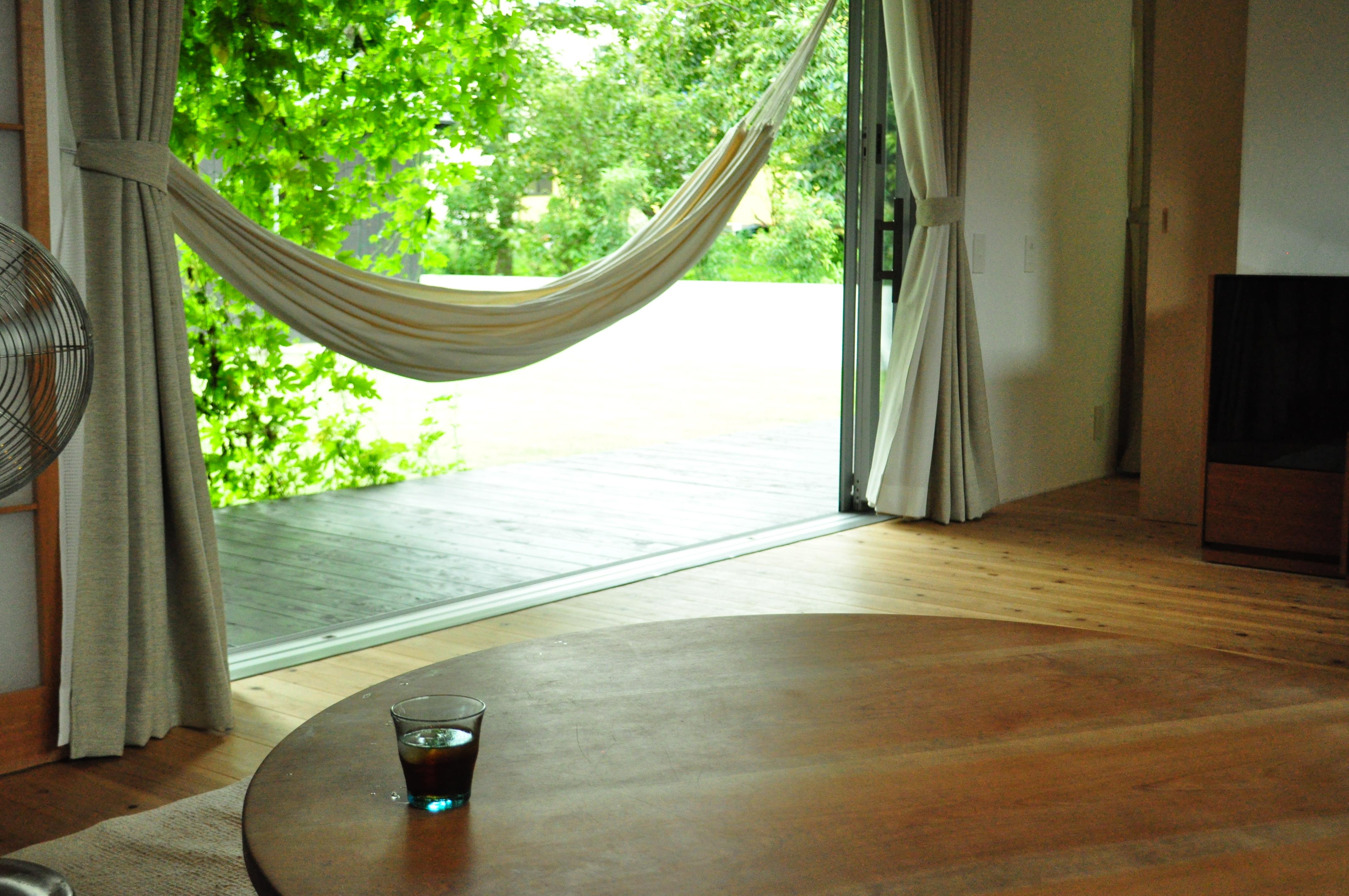 第5回:もし家を建てるならこんな縁側はどうでしょう、熊本県のちゃぶ台の似合う家|縁側のある生活