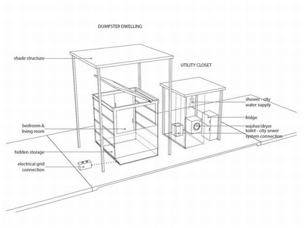 professor-dumpsters-dumpster-micro-house-project-0005-620