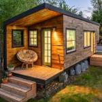 誰でも夢を叶えられる、低コストな家「DIY Micro Home」