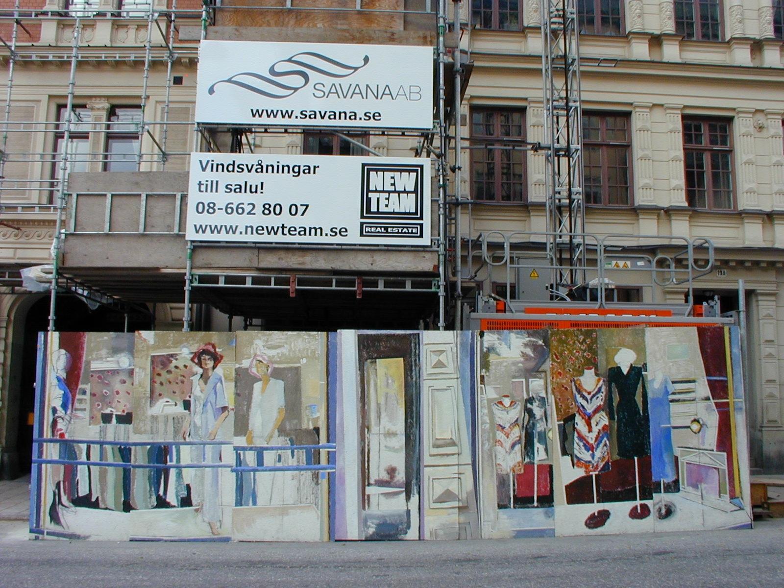 第1回:日用品・家具と雑貨 時々、人|北欧家具と暮らす