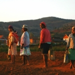 第9回:アフリカ流 十人十色の美しさ ニンゲンらしく、アフリカぐらし