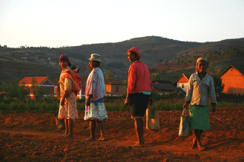 第9回:アフリカ流 十人十色の美しさ|ニンゲンらしく、アフリカぐらし