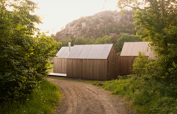 Micro Cluster Cabins 04