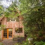 日本民家にインスパイアされたアメリカの家「Zen Forest Home in Oregon」