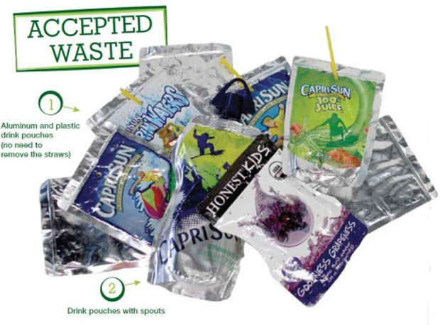 Via: www.terracycle.com/