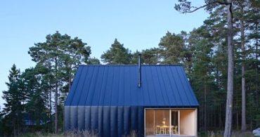 求めるものはシンプルな方がいい。「House Husarö」