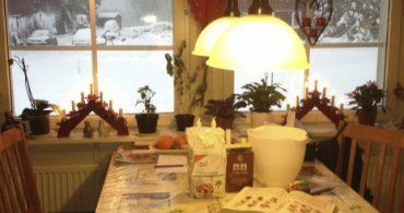 第4回:スウェーデンのクリスマス 〜食べて、飾って、灯す、アドべントの過ごし方〜 | 北欧スウェーデン、夫の祖国の素敵な暮らし