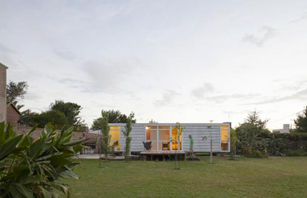 Mía House1