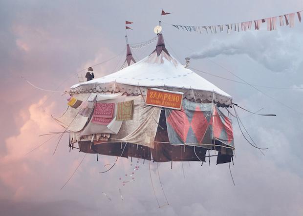 dezeen_Flying-Houses-by-Laurent-Chéhère_ss_1