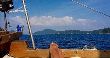 第16回:加計呂麻島での休日|女子的リアル離島暮らし