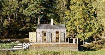 なじみやすさの裏にはきっと物語がある。「Sauna / General Architecture」