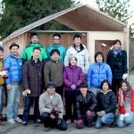 "YADOKARI×SuMiKa 小屋キャンペーン第1弾 ""YADOKARI小屋部史上、もっとも実験的""なオフィス小屋"